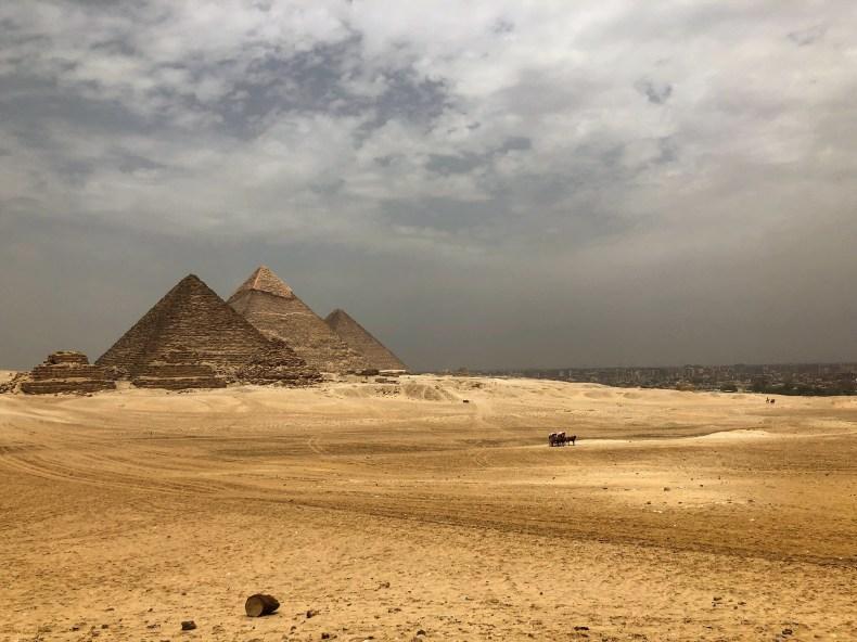Egypt - The Traveling Storygirl