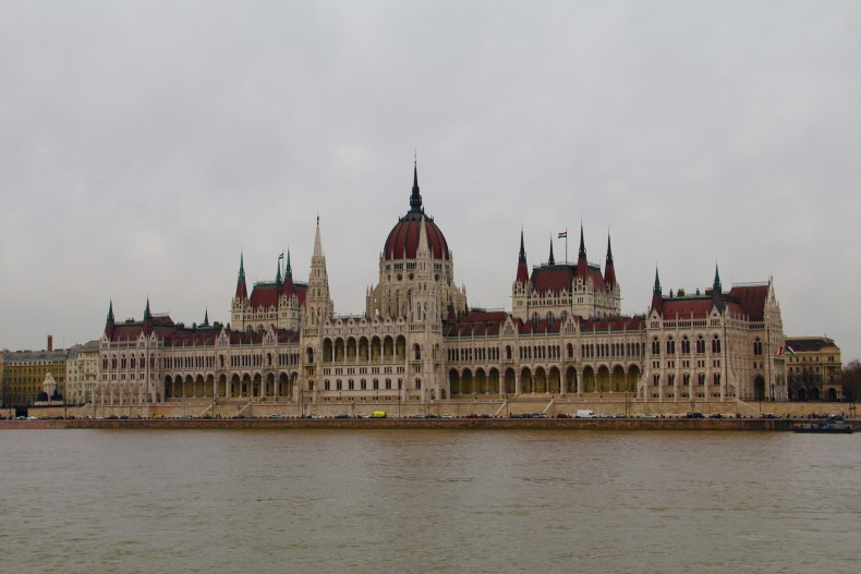 Budapest - The Traveling Storygirl