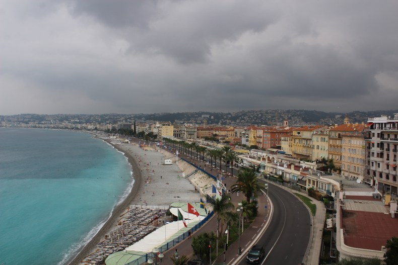 Nice, France - The Traveling Storygirl