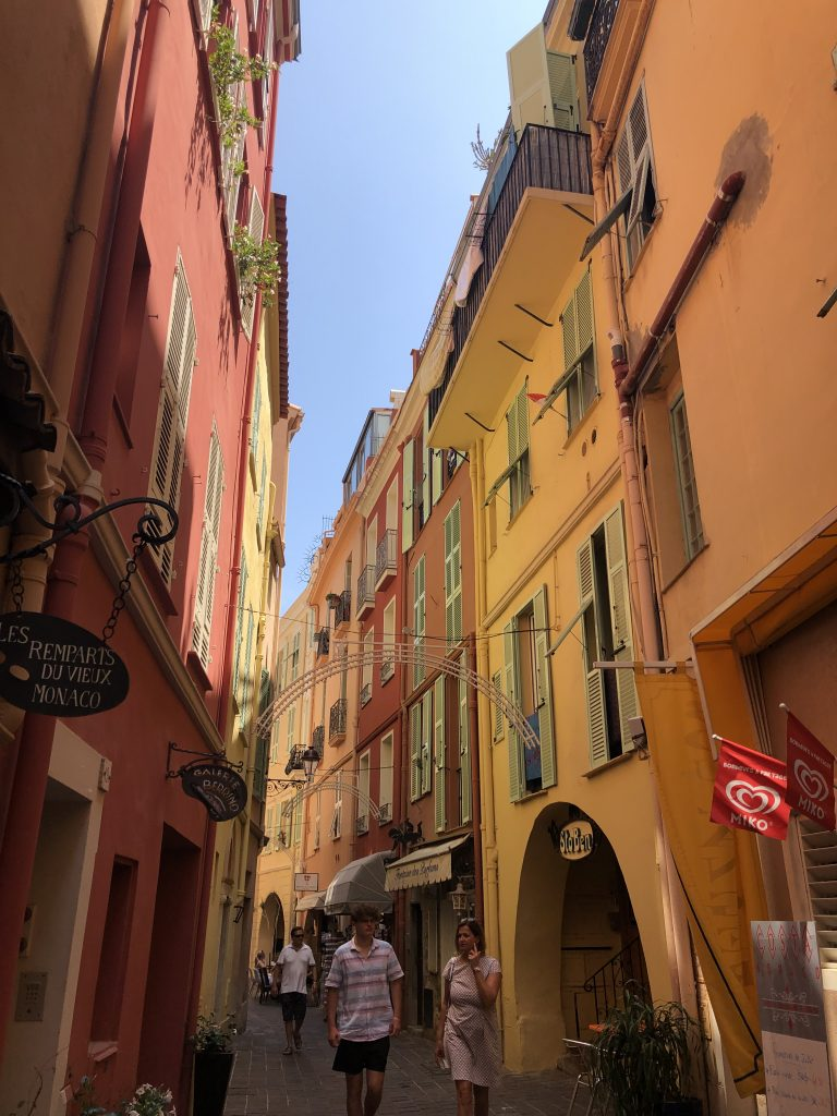 Monaco on a Budget - The Traveling Storygirl