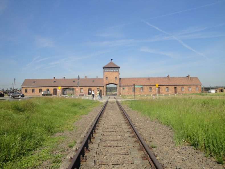 Auschwitz, World War II Sites - The Traveling Storygirl