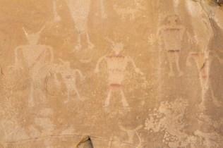 Swelter Shelter Petroglyphs