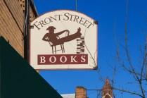 Front Street Books Alpine TX