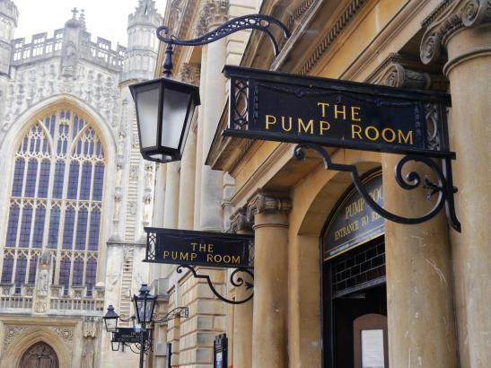 Image result for pump room bath