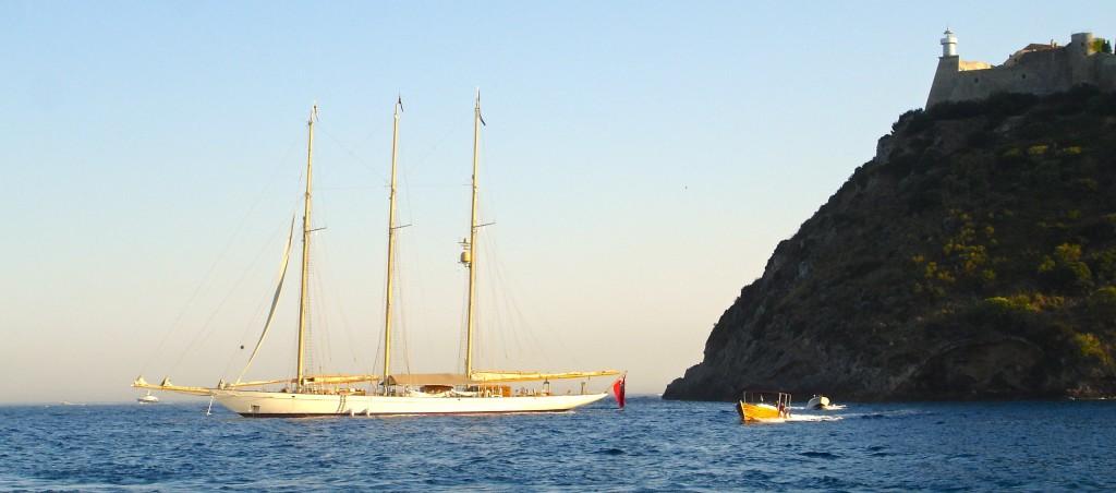 Ponte del 2 giugno a Porto Ercole