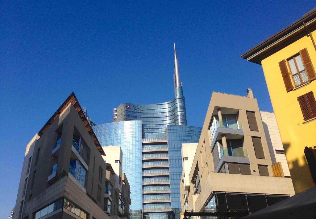 tour giornaliero di Milano