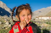 Humans of Losar - 4. The little Tenzin!