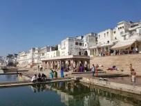 Pushkar Ghat!