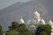 Gurdwara, Pushkar