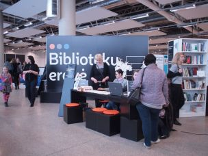 Vilnius Book Fair