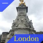 London Things to Do Pin