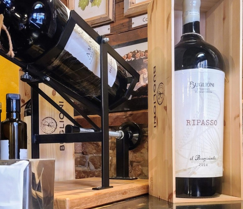 Wine, Verona Food Tour