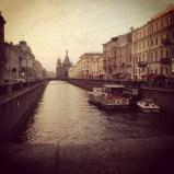 Griboyedova Canal