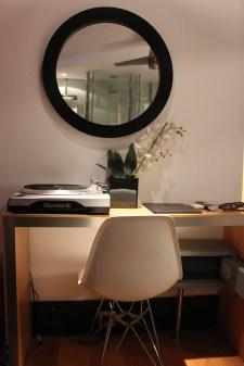 Pflicht-Eames-Chair