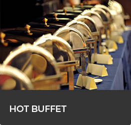 Hot Buffet