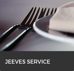 Jeeves Service