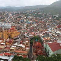 A Long Weekend in Guanajuato