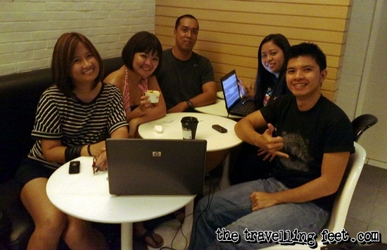 Cebu PTB meet up