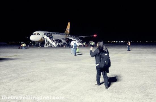 En Route: Clark to Bangkok