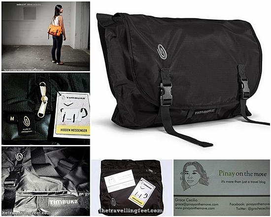 timbukt2 hidden messenger bag