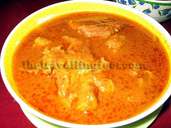 Bulca Chong: A Davao Speciatly Food