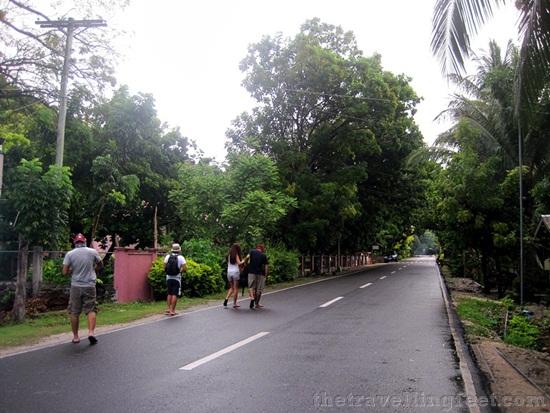 Barangay Tan-awan, Oslob