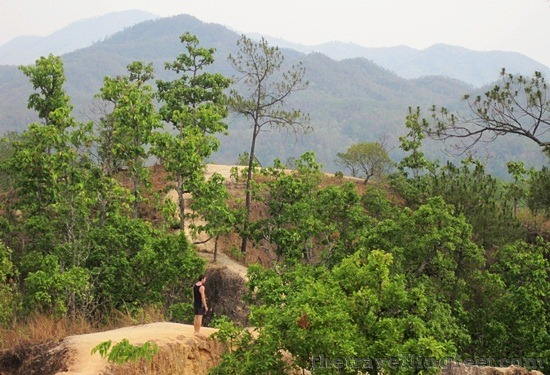 Pai Canyon