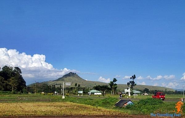 Musuan Peak