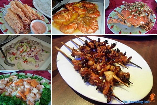 what to eat in surigao city