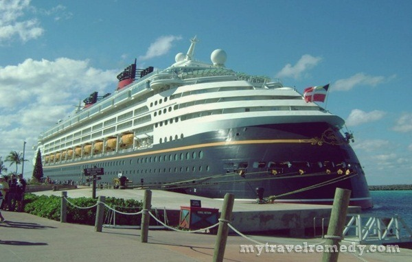 go on a cruise in cape canaveral
