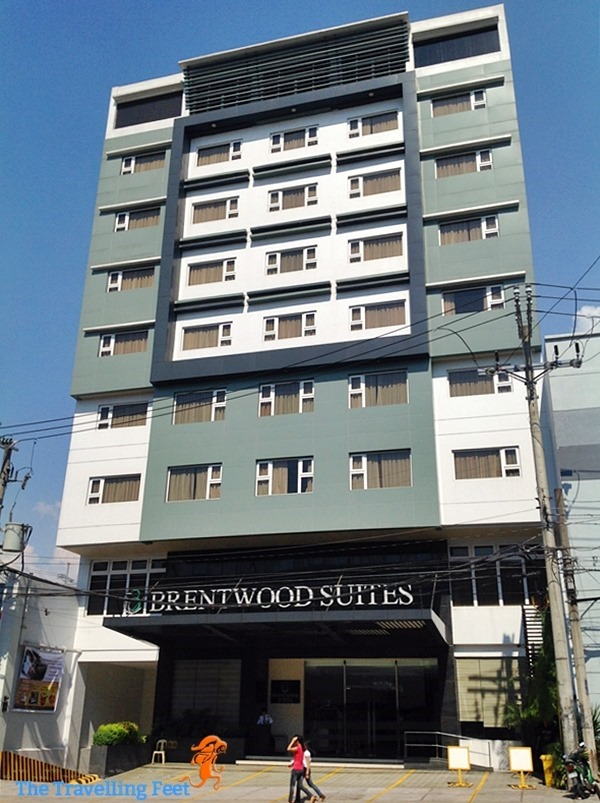 brentwood suites PH