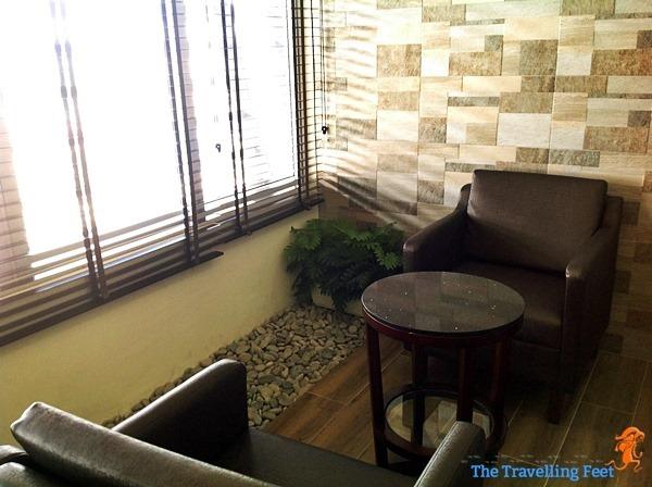 deluxe suite veranda
