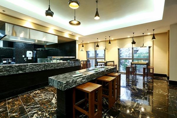 Mian's modern Asian noodle bar
