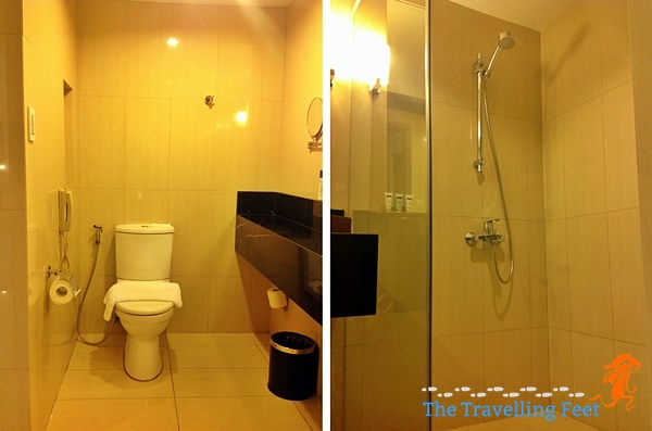luxent bathroom