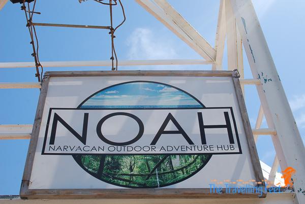 NOAH Narvacan Outdoor Adventure Hub