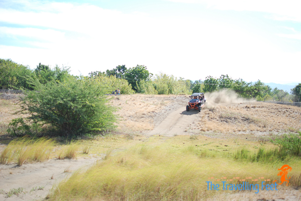 narvacan sand dune adventure