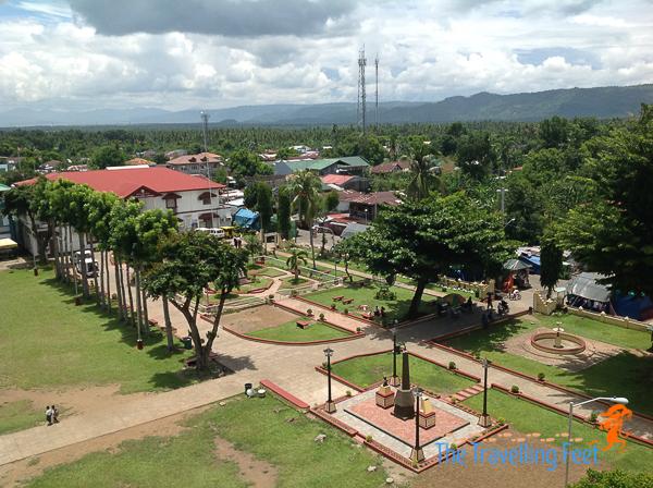 town of magdalena in laguna ph