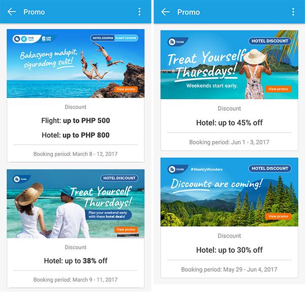 traveloka discounts
