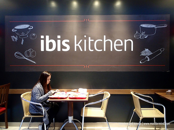 ibis paulista kitchen