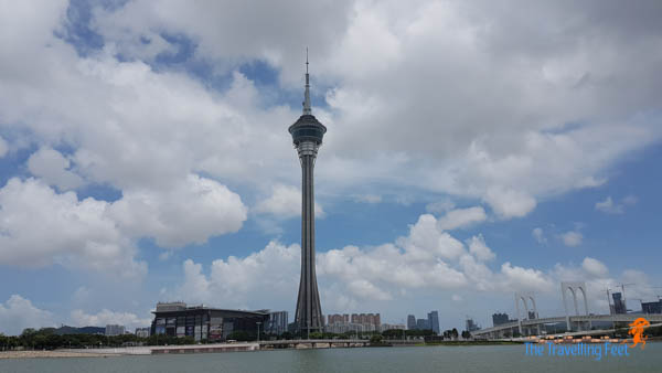 Macau Tower Convention and Entertainment Centre