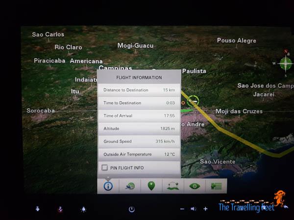 15 Ethiopian Airlines Manila to Sao Paulo