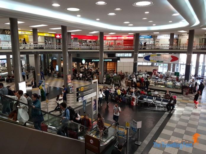 Congonhas-São Paulo Airport