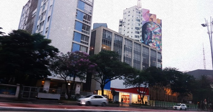 Our Short Stopover in Sao Paulo