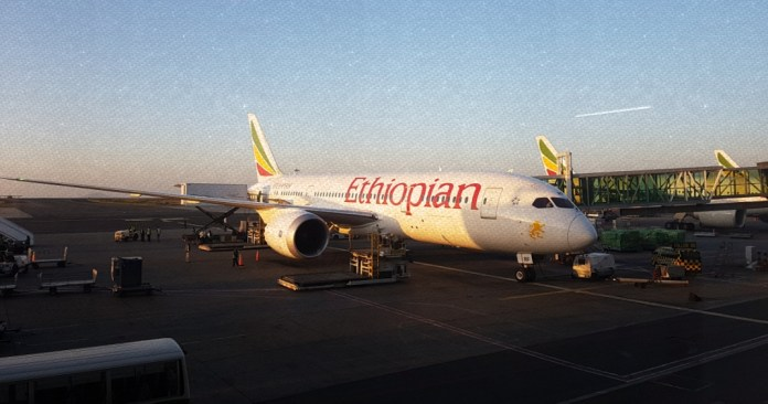 My Ethiopian Airlines Flight Experience from Manila to Sao Paulo, Brazil