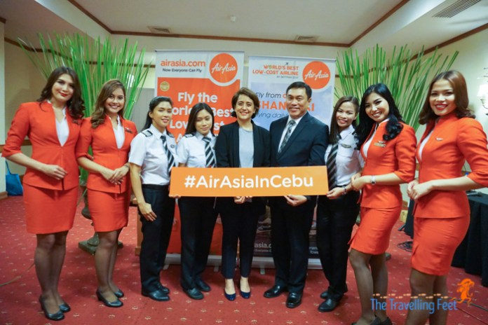air asia team at innovate cebu