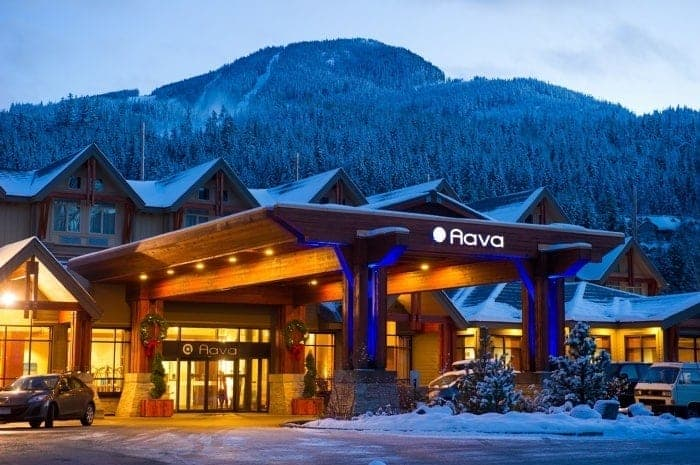 Whether you want ski-in, ski-out, or a hotel pool with a view, here are six of the best Whistler hotels for families to stay and play this season.