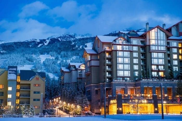 Whistler Ski Resort is a perfect choice for family fun in winter. Tips on what to do, where to stay, and where to dine in Whistler, British Columbia.