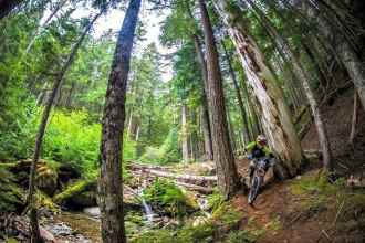There's a new festival in town. GO Fest Whistler - Great Outdoors Festival, kicks off the village's busy summer event season on the Victoria Day Long Weekend. (via thetravellingmom.ca)