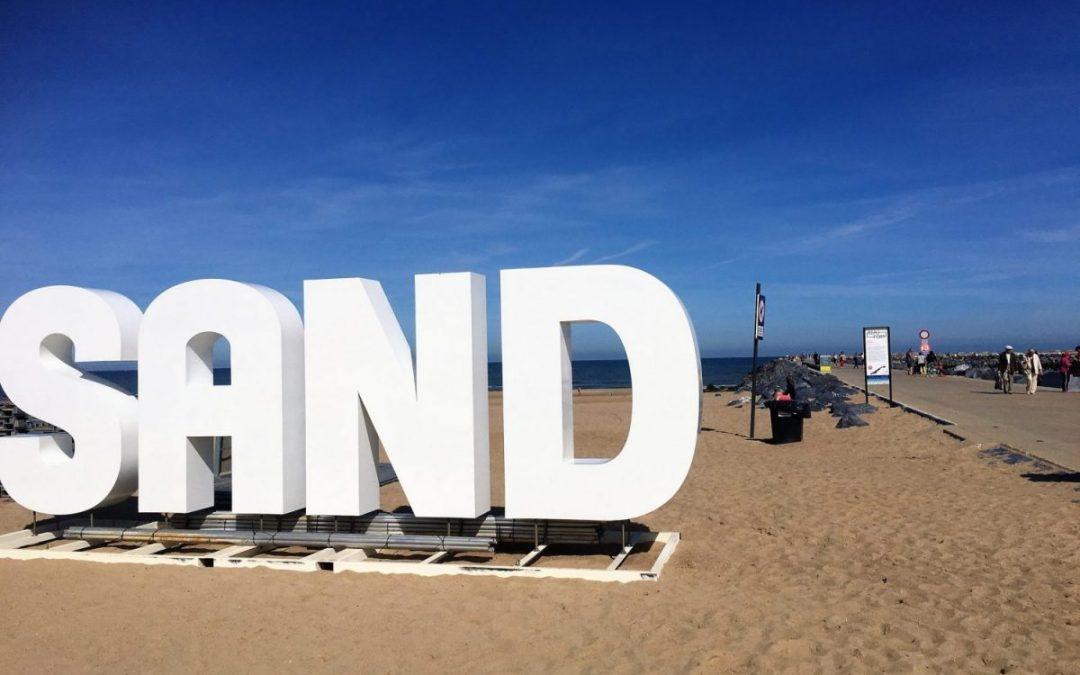 Una gita sulla costa belga: Ostenda