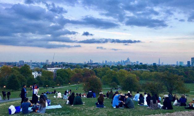 Un anno fa..Il mio bellissimo sitting a Londra